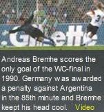 Brehme goal