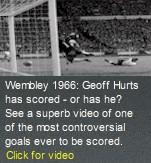 Geoff Hurst, 3-2 England
