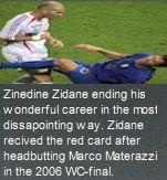 Zidane vs Materazzi