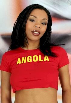 Resultado de imagem para ANGOLA SEXY FOOTBALL